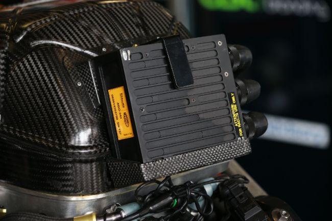 MotoGP的統一ECU軟體規則