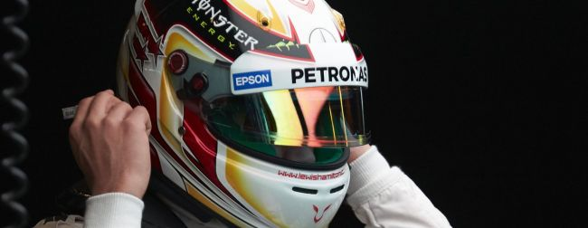 Hamilton目標在2015年賽季更強大
